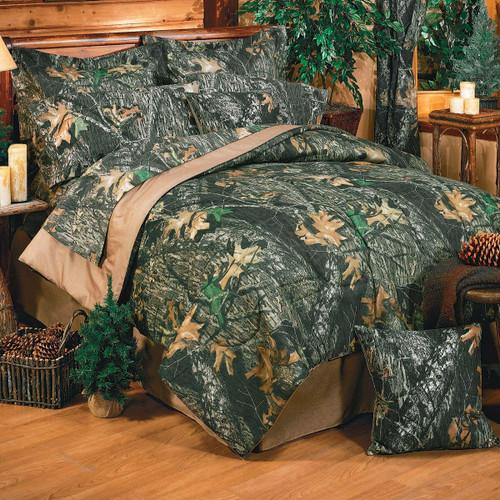 New Break Up Comforter Set Full