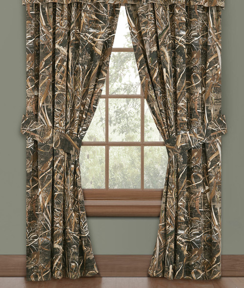 Max 5 Realtree Drapes - OUT OF STOCK UNTIL 11/22/2022