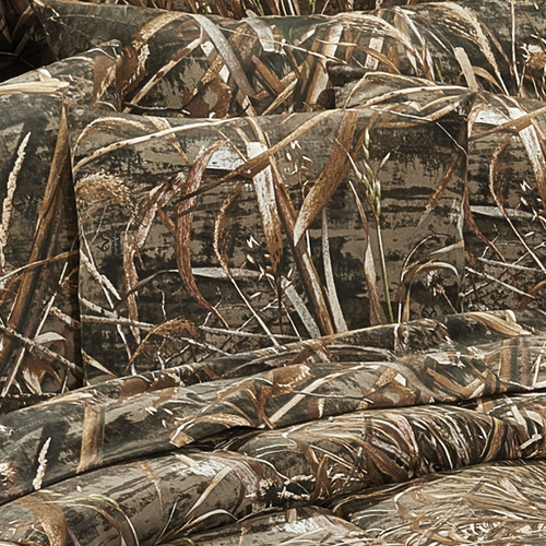 Max 5 Realtree Square Accent Pillow - OUT OF STOCK