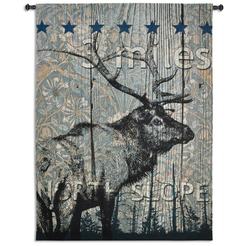 North Slope Wall Tapestry