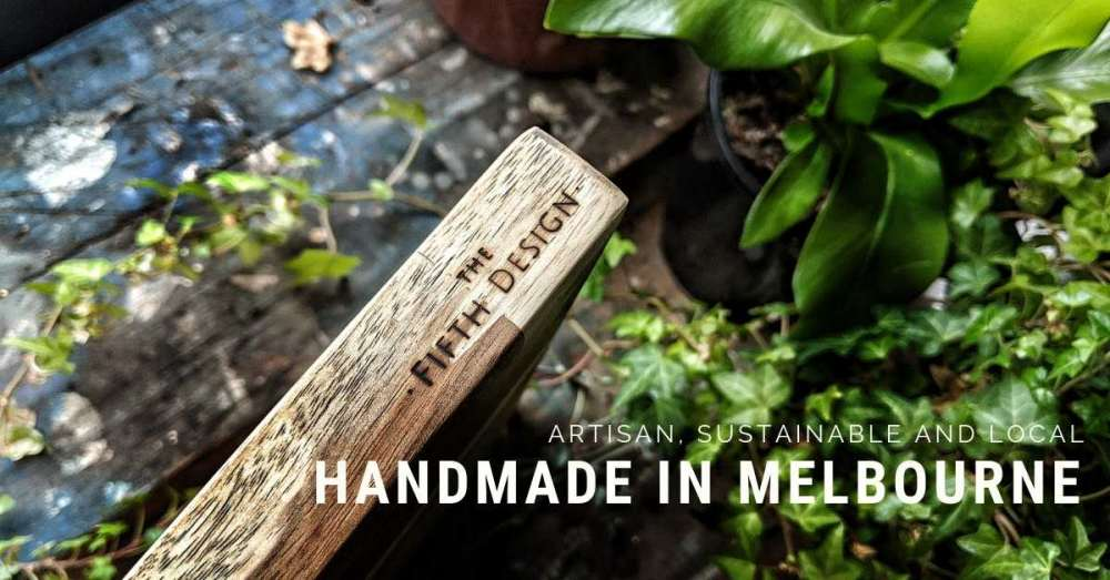 Handmade handcrafted sustainable local eco-friendly chopping serving and cheese boards from Melbourne