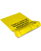 Clinical Waste Bags | Biohazard Bags | Quantity of 5 | Physical Sports First AId