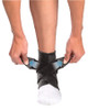 Mueller 4547 Adjustable Ankle Support | adjustable straps | Physical Sports First Aid