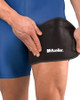 Thigh Support with Adjustable Compression