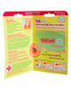 Tick Card | Pack Shot, Interior, Showing Card | Physical Sports First Aid