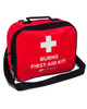 Burn Trauma First Aid Kit | View of Bag | Physical Sports First Aid