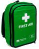 First Aid Rucksack | Green | Physical Sports First Aid