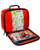 Sports First Aid Incident Kit | With Front Compartment Open | Physical Sports First Aid