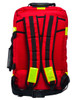 Defibrillator Backpack | Rear View | Physical Sports First Aid
