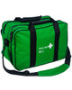 First Aid Holdall Bag | Green, Rear View | Physical Sports First Aid
