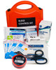 Bleed Control Kit | Showing Full Contents | Physical Sports First Aid