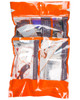 4BC Bleed Control Kit | Pack Shot, Rear | Physical Sports First Aid