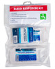 Bleed Response Kit | in Wall-Hanging Pouch | Physical Sports First Aid