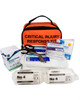 Critical Injury Grab Kit | Bag with Contents | Physical Sports First Aid