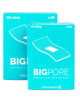 BigPore Adhesive Dressings | Group Pack Shot | Physical Sports First Aid