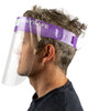 Staysafe Visor | Physical Sports First Aid