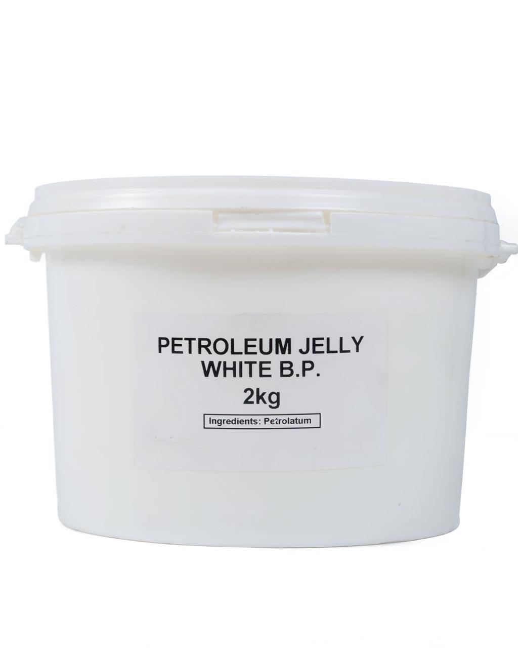 Petroleum Jelly 2kg