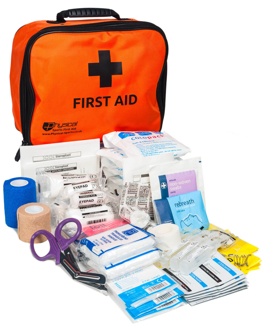 Gym First Aid Kit