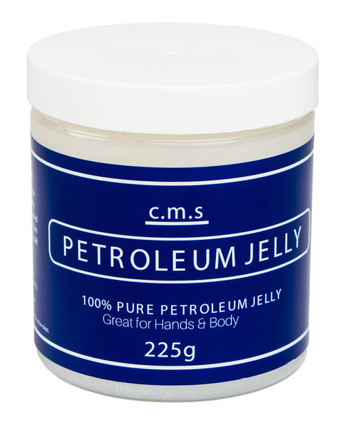 Petroleum Jelly   225g Jar   Physical Sports First Aid