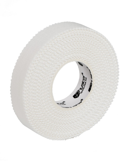 Finger Tape | White Zinc Oxide Tape 1.25cm x 10m | Physical Sports First Aid