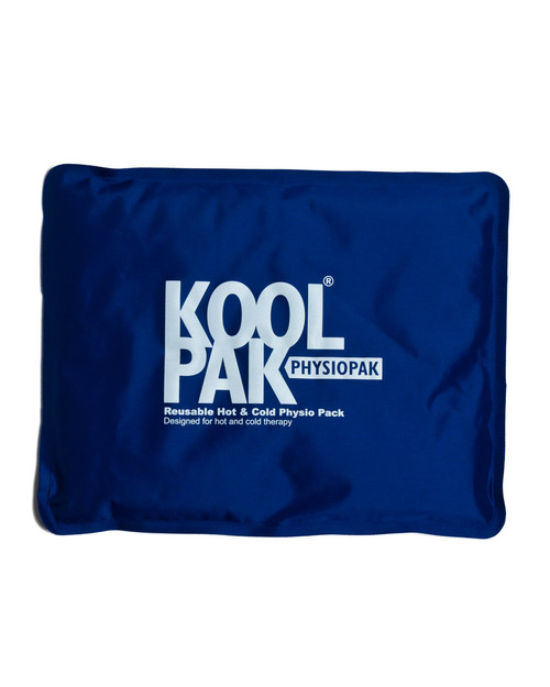 Hot & Cold Physio Pack, 36 x 28cm | Koolpak | Physical Sports First Aid
