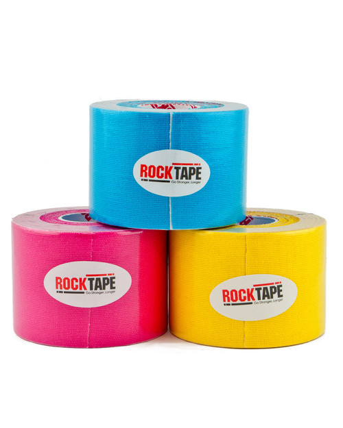 Rocktape Kinesiology Tape | Physical Sports First Aid