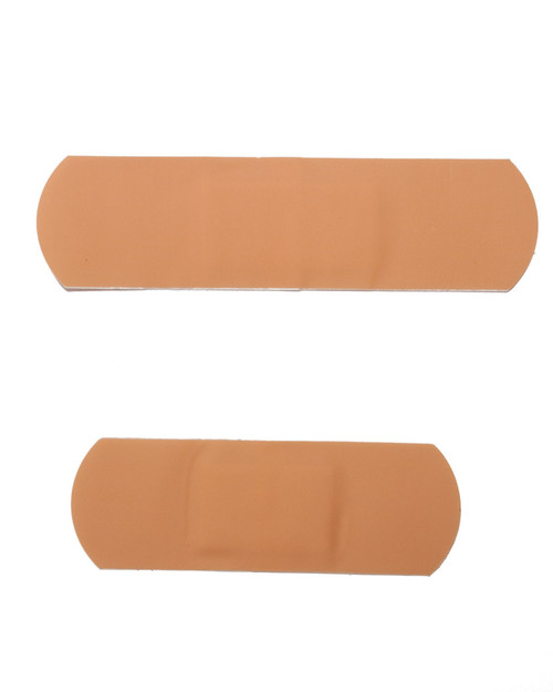 Washproof Plasters | Two Sizes | Physical Sports First Aid