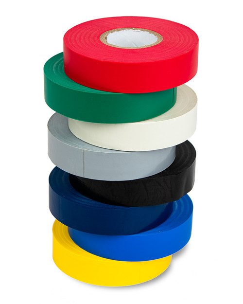 PVC Sports Tape   Full Colour Range   Physical Sports First Aid