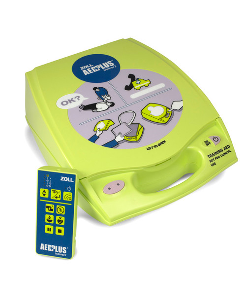 Zoll AED Plus Trainer 2 | Physical Sports First Aid