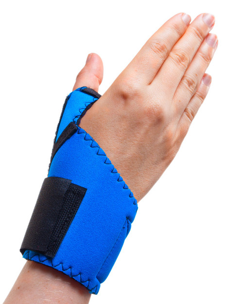 Neoprene Thumb Spica | Physical Sports First Aid