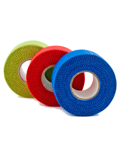 Physical Sports Tape | Coloured Zinc Oxide Tape  | Physical Sports First Aid