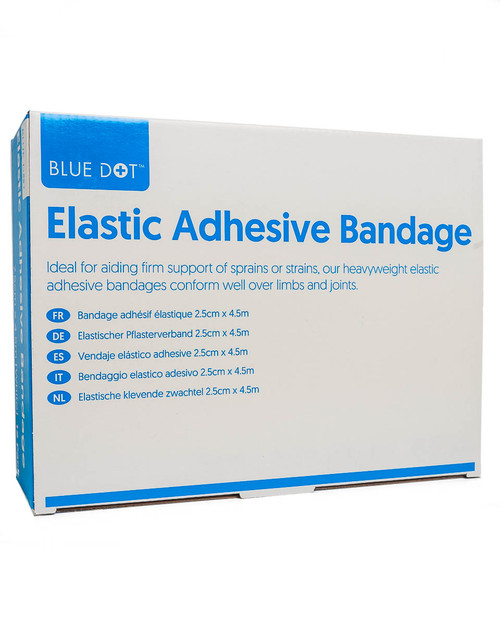 Blue Dot EAB | Bulk Box | Physical Sports First Aid