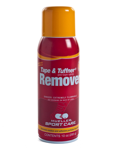 Mueller Tape & Tuffner Remover | 283g Aerosol Spray | Physical Sports First Aid