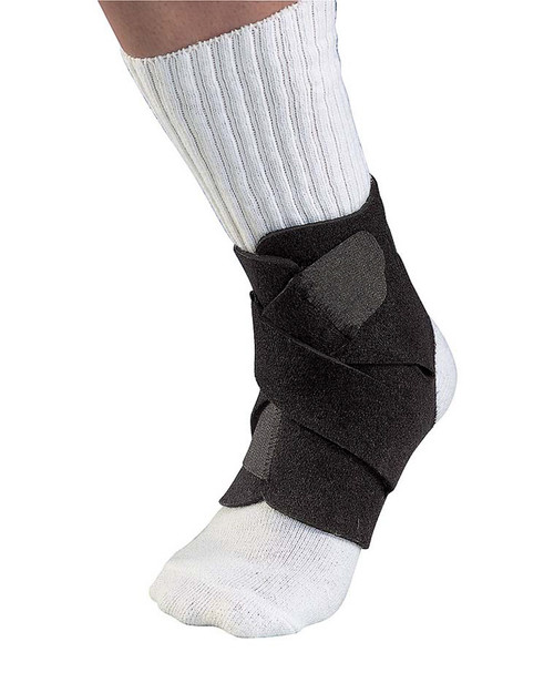 Mueller 4547 Adjustable Ankle Support | Physical Sports First Aid