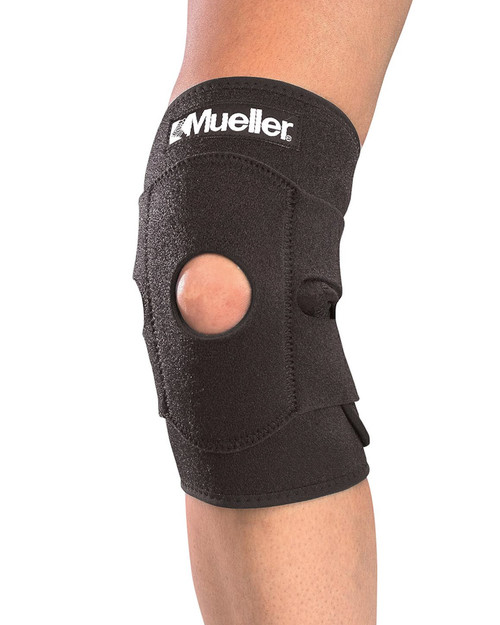 Mueller 4531 Adjustable Knee Support | Physical Sports First Aid