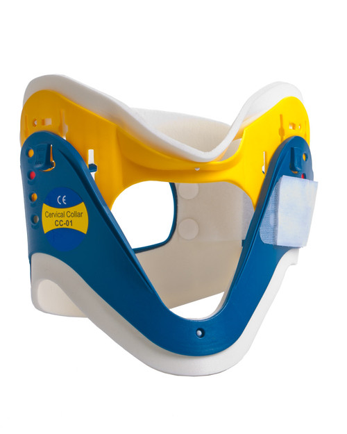 Adjustable Extrication Collar