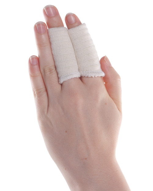 Bedford Double Finger Splint