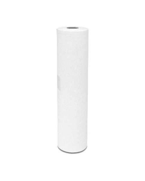 """20"""" Couch Roll, white paper"""