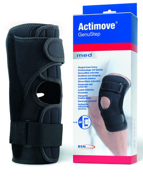 Actimove GenuStep Hinged Knee Brace
