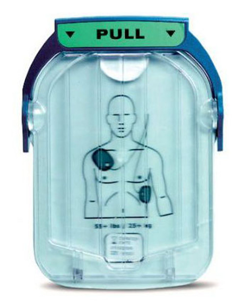 Adult Smart Pads Cartridge - Electrode Set for Philips Heartstart HS1 Defibrillator