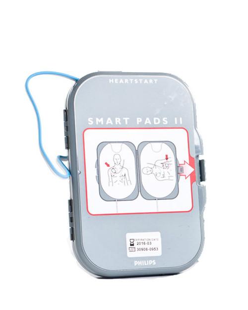 Smart Pads II Cartridge - Electrode Set for Heartstart FRx Defibrillator