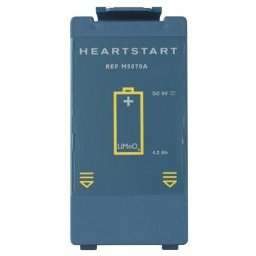 Lithium Battery for Philiips Heartstart Defibrillators