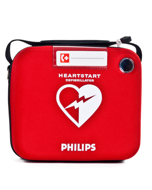 Philips Heartstart Defibrillator Carry Case | Physical Sports First Aid