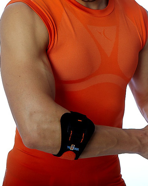 Teyder EpiGel Elbow Strap | For Tennis Elbow | Physical Sports First Aid