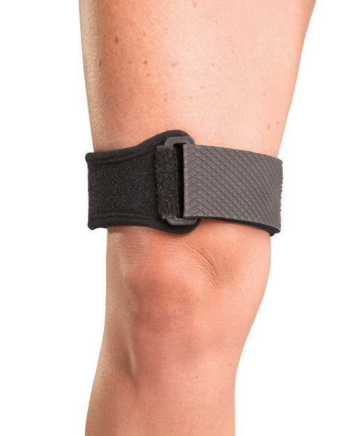 Mueller ITB Strap   Front View   Physical Sports Firts Aid