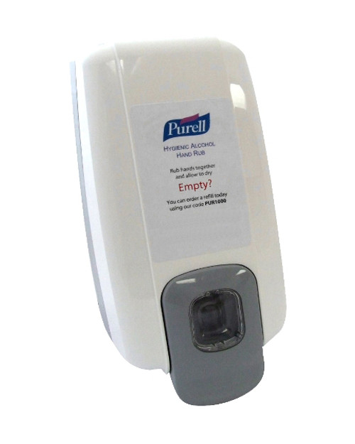 Purell NXT Soap & Alcohol Gel Dispenser | Physical Sports First Aid