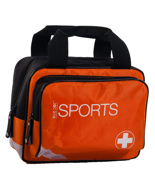 Sports First Aid Bum Bag | Front View | Physical Sports First AId