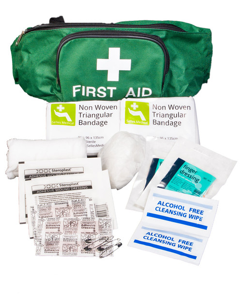 Groundskeepers First Aid Kit | Physical Sports First Aid