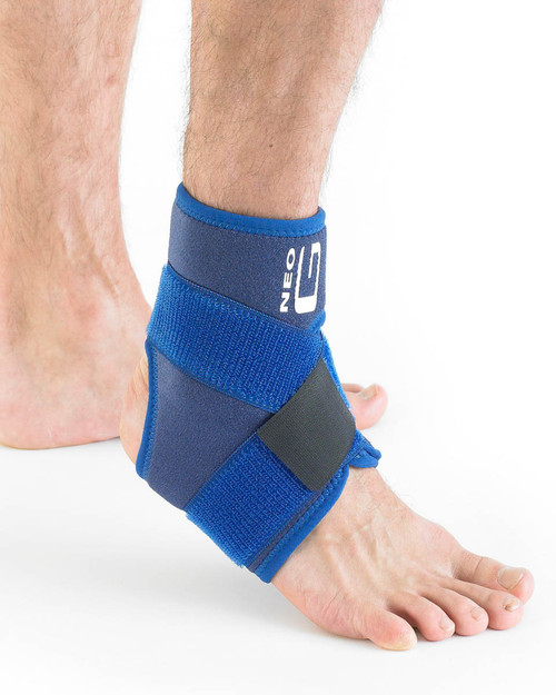Neo G Ankle Support | Main Image | Physical Sports First Aid