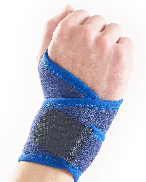 Neo G Wrist Support   Physical Sports First Aid